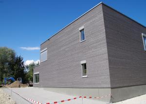 Holzbau Schärer | Referenzen | Schulhaus Bünz