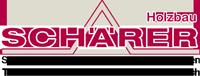Holzbau Schärer Söhne AG Logo