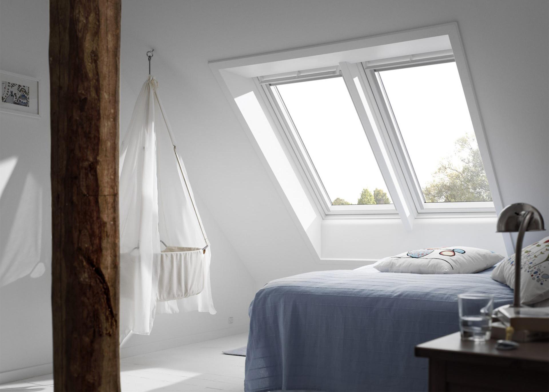Holzbau Schärer Möriken | Dachfenster