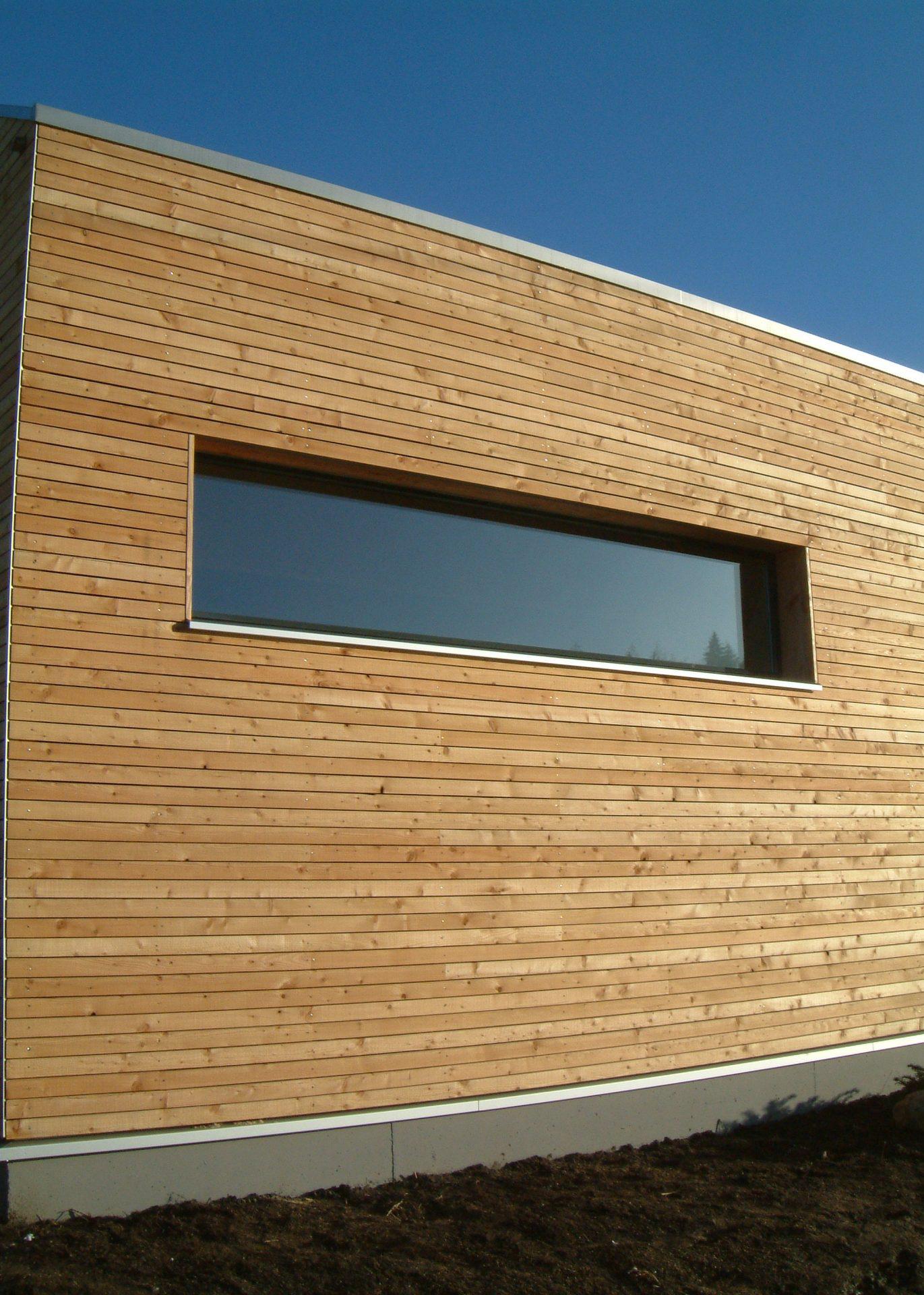 Holzbau Schärer Möriken   Elementbau