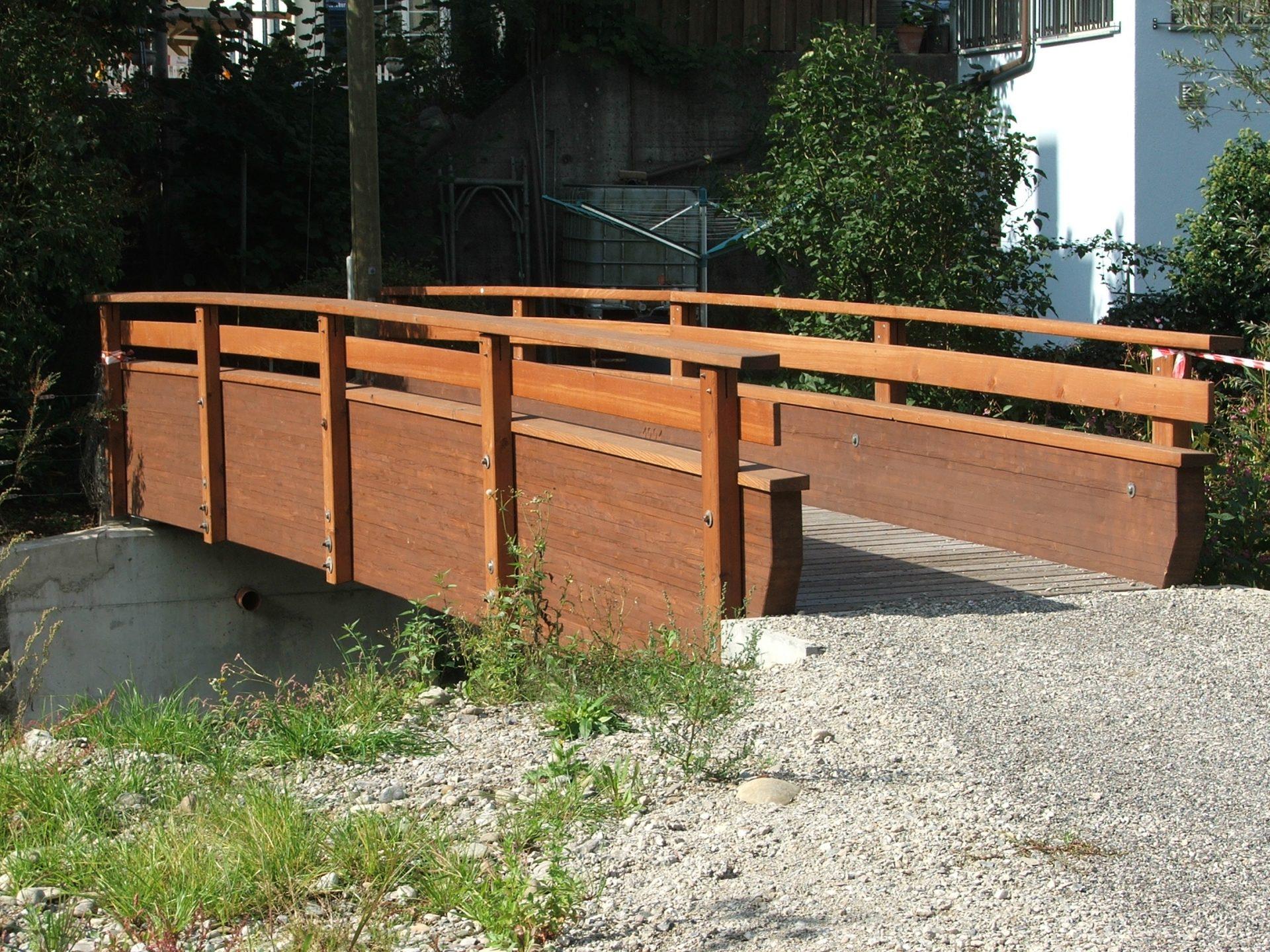 Holzbau Schärer Möriken | Spezial