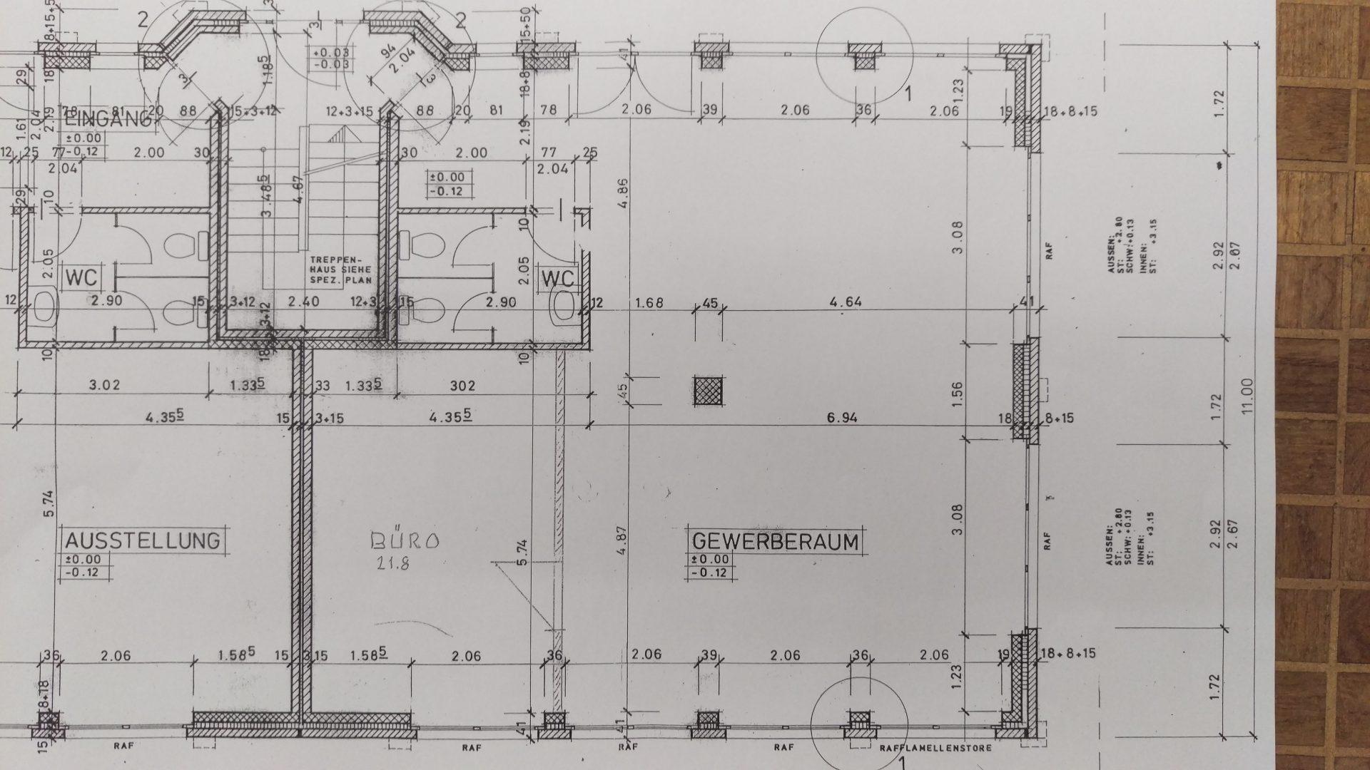 Holzbau Schärer Söhne AG | Immobilien