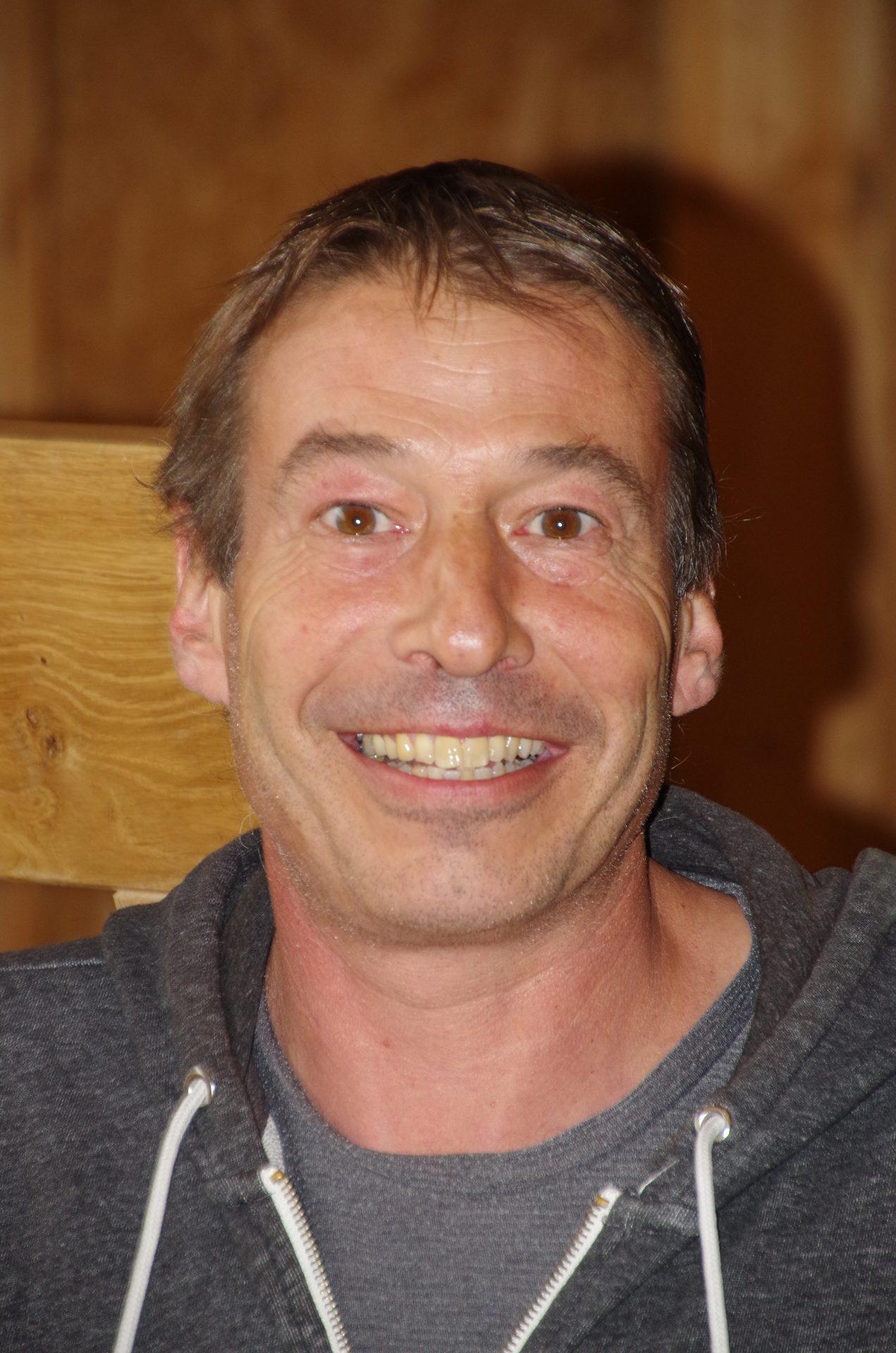 Daniel Schärer   Holzbau Schärer
