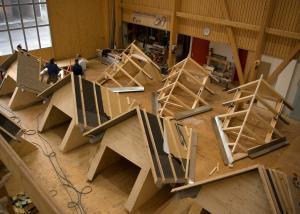 Holzbau Schärer Möriken | Neubau